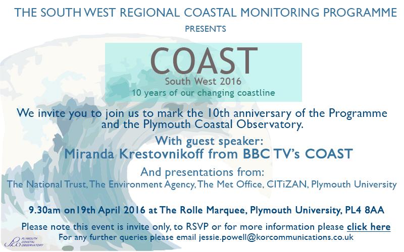 Coast SW 2016