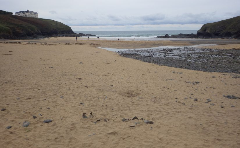 Poldu Beach