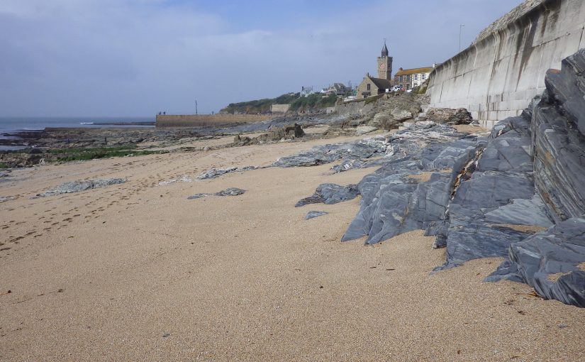 Porthleven Sea Defence